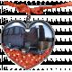 Pet Shoppe Heart Charm 1
