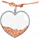 Pet Shoppe Heart Charm 4