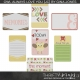 Owl Always Love You (journal cards)