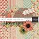 Sweet Valentine Add-On Mini Kit