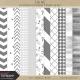 Shine Overlay/Paper Templates Kit
