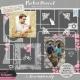Pocket Basics 2 Photo Frame Overlays