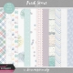 Fresh Start Patterned Papers