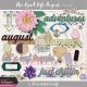 The Good Life: August Elements