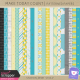Make Today Count- Patterned Papers