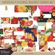 Seriously Floral Pocket Cards Kit #2