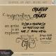 School of Art: Word Art Kit