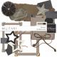 Military Elements Kit