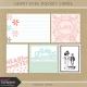 Heart Eyes Pocket Cards Kit