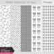 Paper Templates Kit #147