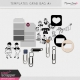 Templates Grab Bag Kit #7