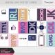 Digital Day Pocket Cards Kit