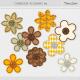 Cambodia Flower Kit #2
