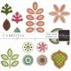 Cambodia Flower Kit #4