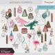 The Good Life: June Birthday Elements Kit