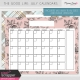 The Good Life: July Calendars Kit