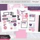 The Good Life: April Print Kit