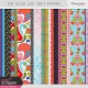 The Good Life: September Papers Kit