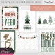 The Good Life: December Greeting Cards Kit