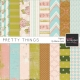 Pretty Things Papers Kit