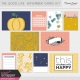 The Good Life: November Pocket Cards Kit