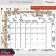 Wild Child Calendars Kit