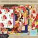 Seriously Floral Papers Print Kit