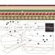Family Game Night Ribbons & Stitching Kit