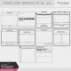 Pocket Card Templates Kit #4- 4x4