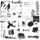 Paint Strokes- Brush Kit #21