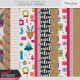 The Good Life: December 2019 Christmas Papers Kit
