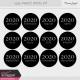 2020 Photo Spots Kit