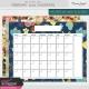 The Good Life: February 2020 Calendars Kit