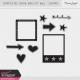 Templates Grab Bag Kit #30 - Shapes