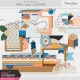 The Good Life: April 2020 Clusters Kit