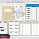 The Good Life: April 2020 Dashboards Kit