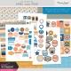 The Good Life: April 2020 Print Kit