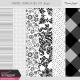 Paper Templates Kit #240