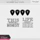 The Good Life: November 2020 Stamps Kit