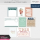The Good Life: November 2020 Pocket Cards Kit