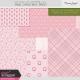 The Good Life: December 2020 Pink Christmas Print Kit