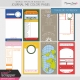 World Traveler #2 Journal Me Kit