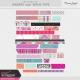The Good Life: January 2021 Washi Tape Kit