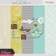 The Good Life: April 2021 Mini Kit