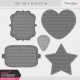 Text On A Path Templates Kit #1