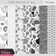 Paper Templates Kit #253
