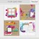 Flora Quick Pages Kit