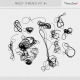 Messy Threads Kit #1