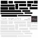 Tape Templates Kit #3