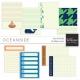 Oceanside Journal Cards Kit